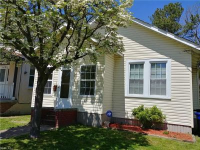 property image for 3608 County Street PORTSMOUTH VA 23707