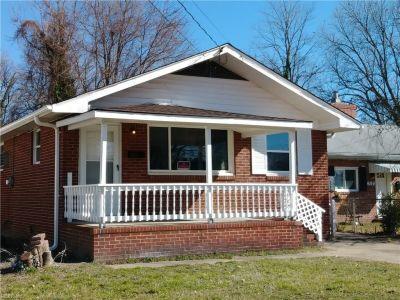 property image for 714 Teach Street HAMPTON VA 23661
