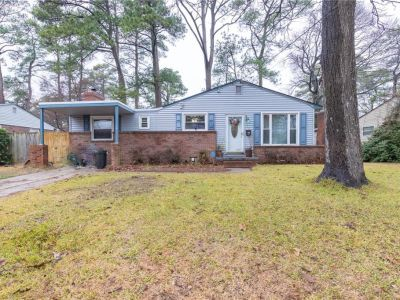 property image for 8313 Capeview Avenue NORFOLK VA 23509