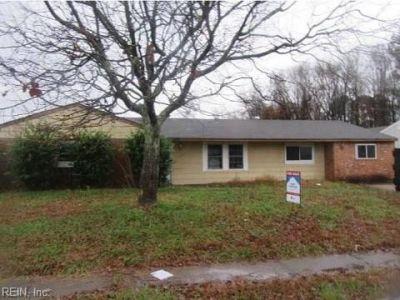 property image for 1357 King Arthur Drive CHESAPEAKE VA 23323