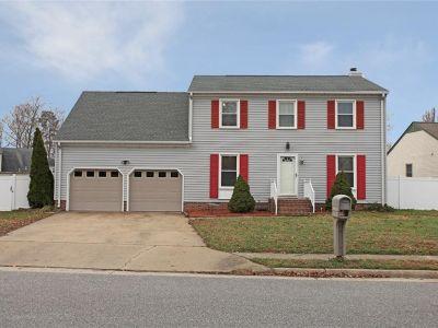 property image for 115 Silver Isles Boulevard HAMPTON VA 23664