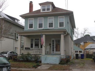 property image for 639 New Jersey Avenue NORFOLK VA 23508