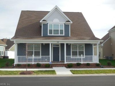 property image for 19 Ferncliff Drive HAMPTON VA 23669