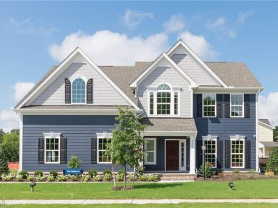 property image for MM Palermo At Summerwood At Grassfield  CHESAPEAKE VA 23323