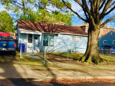 property image for 328 Rogers Avenue NORFOLK VA 23505