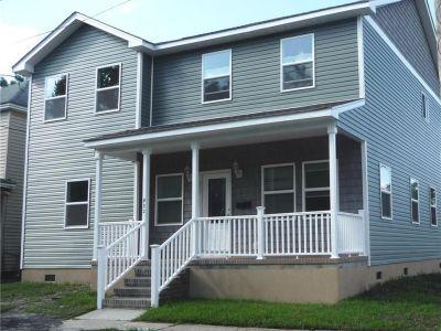 property image for 932 Washington Avenue NORFOLK VA 23504