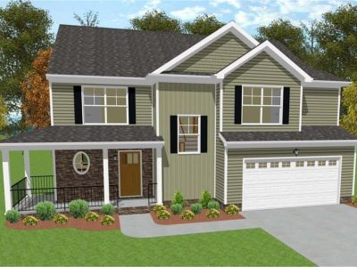 property image for LOT 2 Dutch Road SUFFOLK VA 23437