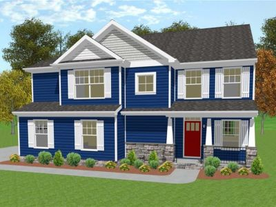 property image for LOT 3 Dutch Road SUFFOLK VA 23437