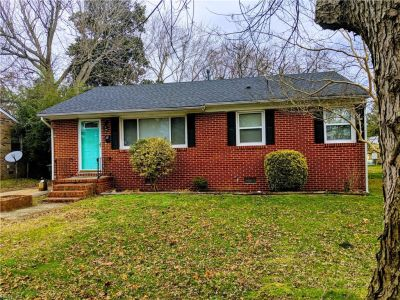 property image for 9 Al Street HAMPTON VA 23664