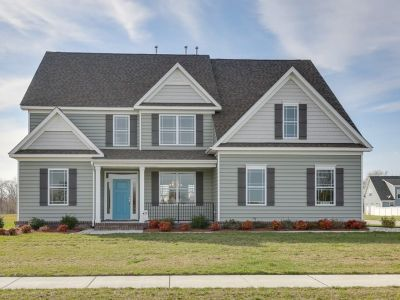property image for 4100 Colbourn Drive SUFFOLK VA 23435