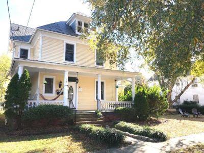property image for 137 Maryland Avenue PORTSMOUTH VA 23707