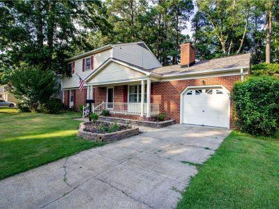 property image for 87 Huxley Place NEWPORT NEWS VA 23606