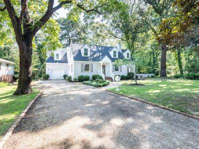 property image for 1200 Riverside Drive NEWPORT NEWS VA 23606