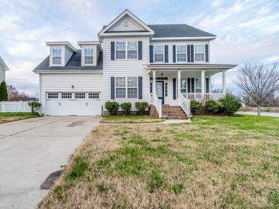 property image for 2104 Patrick Drive SUFFOLK VA 23435