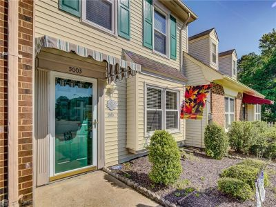property image for 5003 Reese Drive PORTSMOUTH VA 23703
