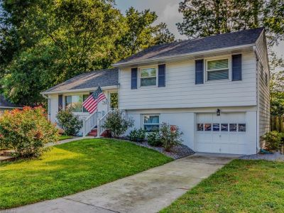 property image for 24 Lancaster Terrace HAMPTON VA 23666
