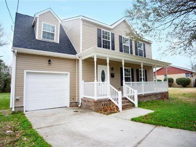property image for 366 Woodland Road HAMPTON VA 23669