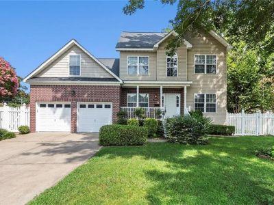 property image for 7500 Yorktown Drive NORFOLK VA 23505