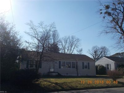 property image for 14 Eastmoreland Drive HAMPTON VA 23669