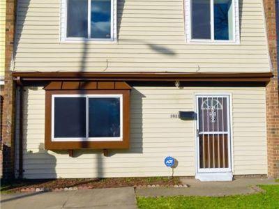 property image for 1031 DUBOSE Drive NORFOLK VA 23504