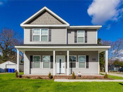property image for 210 Avondale Road PORTSMOUTH VA 23701