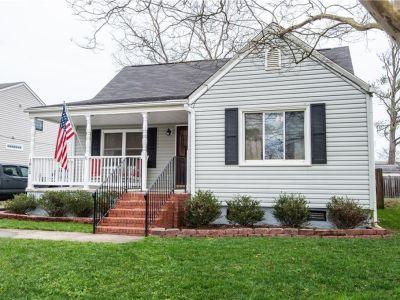 property image for 1812 English Avenue CHESAPEAKE VA 23320