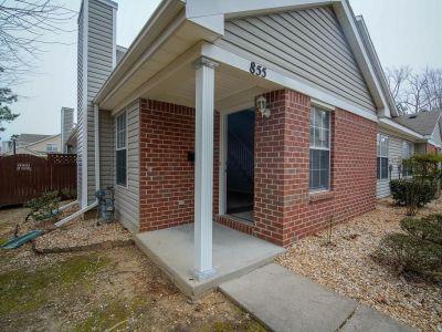 property image for 855 Miller Creek Lane NEWPORT NEWS VA 23602