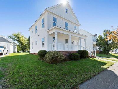 property image for 828 Maltby Crescent NORFOLK VA 23504