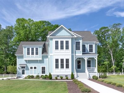 property image for 109 Willet Way NEWPORT NEWS VA 23606
