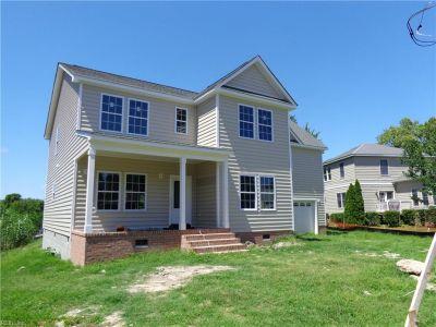 property image for 1804 Arlington Avenue NORFOLK VA 23523