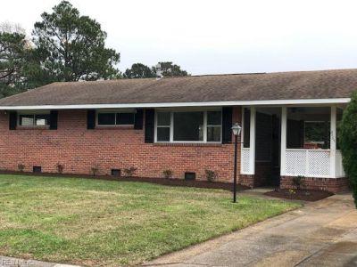property image for 2465 Rankin Avenue NORFOLK VA 23518