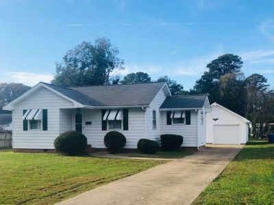 property image for 13 Fontaine Road NEWPORT NEWS VA 23601