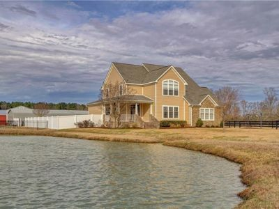 property image for 2821 Manning Road SUFFOLK VA 23434