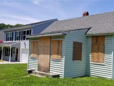 property image for 3607 Shell Road HAMPTON VA 23661