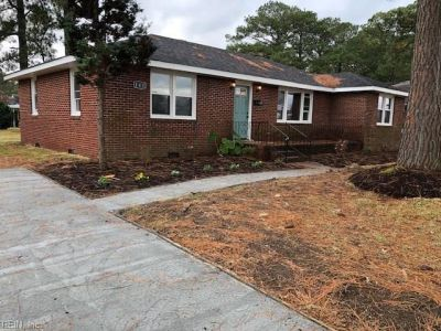 property image for 145 Monitor Road PORTSMOUTH VA 23707
