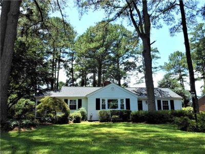property image for 4545 Winston Road PORTSMOUTH VA 23703