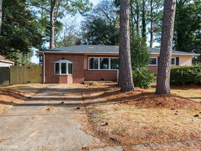 property image for 493 Beacon Hill Circle NORFOLK VA 23502