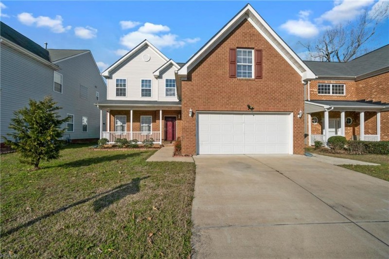 Photo 1 of 39 residential for sale in Newport News virginia