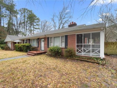 property image for 4516 High Street PORTSMOUTH VA 23703