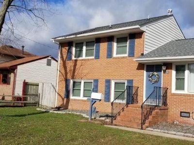 property image for 818 Headrow Terrace HAMPTON VA 23666