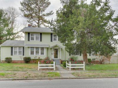 property image for 139 Ocanoe Place HAMPTON VA 23661