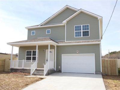 property image for 621 Ellington Avenue HAMPTON VA 23661