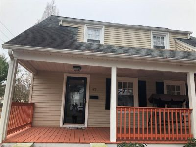 property image for 47 Prospect Parkway PORTSMOUTH VA 23702