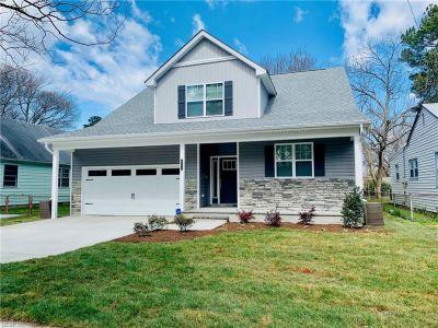 property image for 6532 Adair Avenue NORFOLK VA 23502