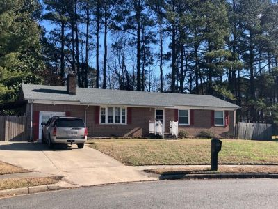 property image for 4400 Ashland Drive CHESAPEAKE VA 23321