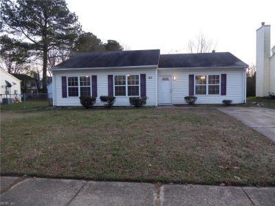 property image for 62 Tupelo Circle HAMPTON VA 23666