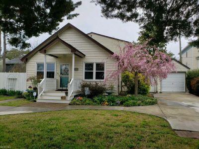 property image for 8117 Lamesa Avenue NORFOLK VA 23518