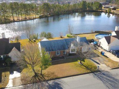 property image for 1312 New Mill Drive CHESAPEAKE VA 23322