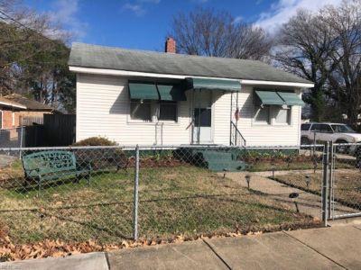 property image for 1520 Rush Street NORFOLK VA 23502
