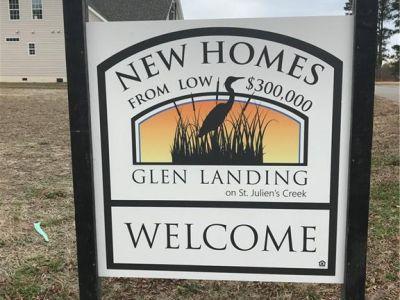 property image for 1213 Glen Landing CHESAPEAKE VA 23323